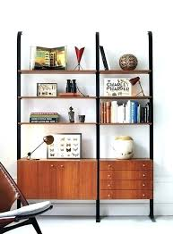 wall mounted bookcases wall mounted bookcase bookshelf extraordinary modern bookcase wall mounted bookcase black metal and
