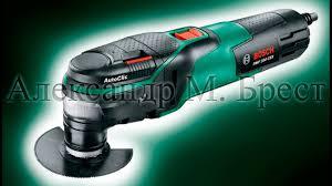 Bosch PMF 350 CES (<b>Многофункциональный инструмент</b>) Какой ...