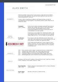 Design Portfolio Template Free. Chronological Resume Template 2017 ...