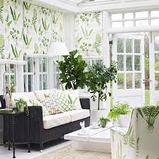 Modern Conservatory Furniture Simple 48 Ways To Update Your Conservatory Home Design Pinterest