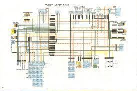 honda cb wiring diagram image wiring honda cb750 wiring schematic honda auto wiring diagram schematic on 1978 honda cb750 wiring diagram