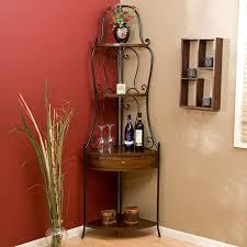 Wine Racks For Kitchen Cabinets Which Corner Wine Rack Furniture Eljezeranet