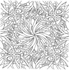 free printable flower coloring pages for adults. Delighful For Best Of Geometric Flower Coloring Pages Download 14n  Free Printable  Coloring Pages For In Flower Adults E