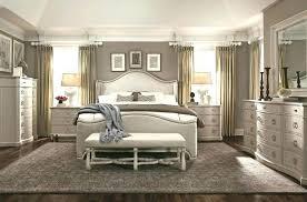 Decoration Luxury 7 Set White King Sleigh Bedroom Furniture ...