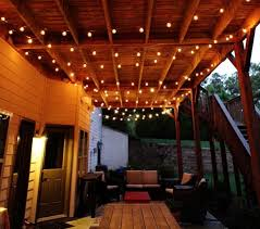 hanging lighting ideas. Hanging Patio Lights Ideas Lawn Garden Vintage  Ceiling Lighting Hanging Lighting Ideas