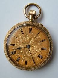 17 best ideas about gold pocket watch vintage men s gold pocket watch from
