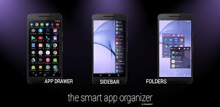 App Drawer Organizer Simple APP][3232] JINA App Drawer App Organizer Android Development