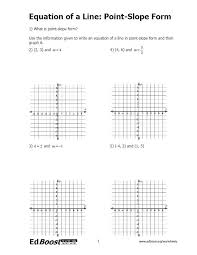 writing linear equations from graphs worksheet worksheets for all and share worksheets free on bonlacfoods com