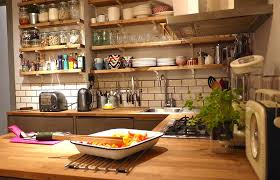 industrial style loft apartment in brixton london home of hyhoi com editor