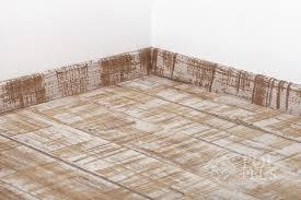 <b>Плинтус шпонированный Таркетт</b>, <b>Art</b> 80x20, White Oslo купить по ...