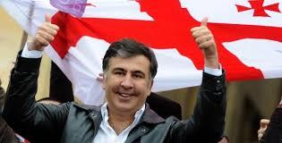 Саакашвили поздравил всех с Новым годом на украинском - Цензор.НЕТ 7703