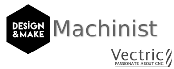 machinist logo. machinist logo