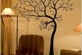 Image Interior Tree Wall Painting Room Decor For Teenage Girl Artnaknet Kids Room Ideas Bedroom Cool Design Teenage Blue Light Artnak