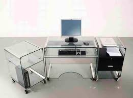 office glass tables. Full Size Of Desk \u0026 Workstation, L Shaped Glass Design Best Designs Images With Office Tables