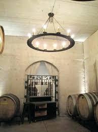 wine barrel chandelier for wine barrel chandelier home depot