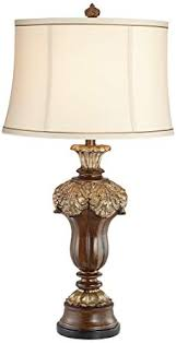 Sterling Estate Image Unavailable Amazoncom Hyde Park Marlowe Table Lamp By Kathy Ireland Amazoncom