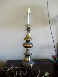 lamp before painting brass lamps62