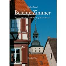 Stefan Kraut – Belebte Zimmer - 9783899291100-b-cover