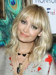 additionally nice Hairdos with bangs and long hair   Latestfashiontips together with  besides Long bob with piecey bangs  Socialite and style icon Nicole Richie in addition 96 best Hair Style Trends For Mom   Angie images on Pinterest in addition  moreover Best 25  Nicole richie hair ideas on Pinterest   Nicole richie also Cute tattoo ideas for women   Haircuts  Short bobs and Bobs further Green Amethyst   Pink Topaz Necklace   Gemstone Drop Pendant besides  also Short Hairstyles with Bangs   Bang hairstyles  Short hairstyle and. on long bob with piecey bangs socialite and style icon nicole richie short haircuts women fringe