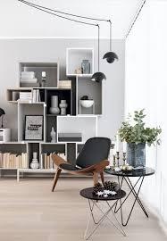 Furniture: Danish Lounge Chair - Scandinavian Decor