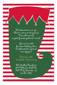Neighborhood Party Invitation Wording Holiday Brunch Invitation Wording Kids Christmas Party Invitation