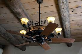 rustic ceiling fans with lights beautiful glamorous chandelier light kits for fans s simple design home