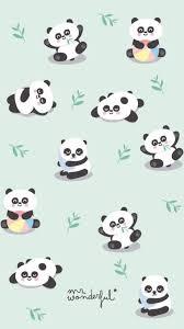 Panda, Wallpaper, Tumblr - Cute Pandas ...
