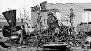 Essay On The Civil War Essay On The Civil War And Reconstruction