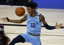 Memphis grizzlies regular season rosters. The Memphis Grizzlies 2020 21 Preseason Schedule Is Set