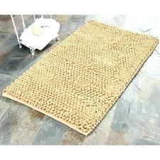 machine washable rug