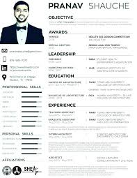 Architecture Resume Sample Architecture Resume Example Inside ...
