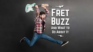 What Causes A Light To Buzz What Causes Fret Buzz On A Guitar Guitar Niche
