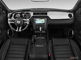 ford mustang 2014 interior. Simple 2014 2014 Ford Mustang Dashboard With Mustang Interior Best Cars  US News U0026 World Report