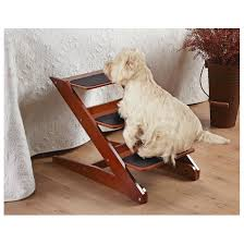image of awesome pet stairs
