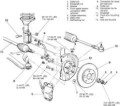 Mercury Milan Parts Diagram