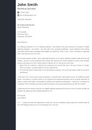 Cover Letter Font Cover Letter Builder Online Get A Cover Letter In 10