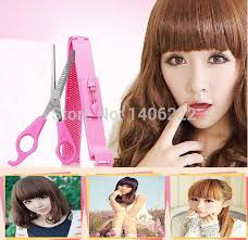 hairdressing scissors bangs scissors diy hair cutting scissors personal hair styling tools order lt 18no track professional cutting shears professional