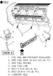 volvo s l fi turbo dohc cyl repair guides engine click image to see an enlarged view