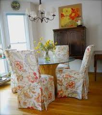parson s chair slipcovers by kristi pink and polka dot a slipcover friend