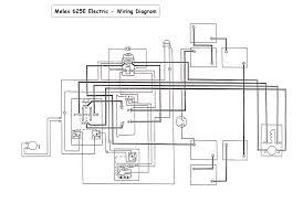 Ezgo Battery Installation Diagram 36 Volt Ezgo Wiring