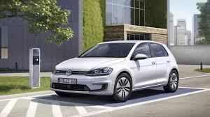 Volkswagen E Golf Prijs En Specificaties Ev Database