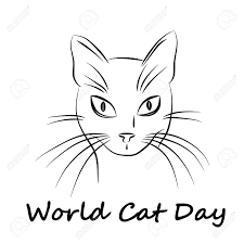Image result for WORLD CAT DAY