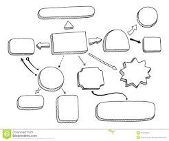 Brainstorm Template Word Template Brainstorming Template Diagrams Brainstorm Mind Map Blank