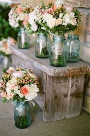Shabby Chic Wedding Centerpieces Wedding Decor Theme