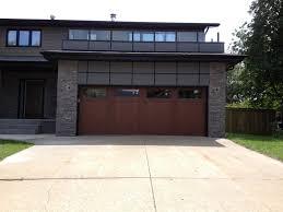 Full Size of Garage:modern Single Garage Door Small Glass Garage Door  Contemporary Garage Doors ...
