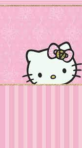 hello kitty #princess #pink #wallpaper ...