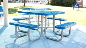 round outdoor settings outdoor wicker tables round charming
