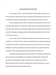 Short Essay Examples Free 7 Short Essay Examples Samples Pdf Examples