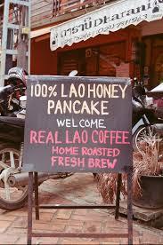 Larb Moo Recipe Vangvieng Laos Foodvagabonds