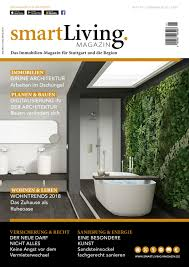 Smartliving Magazin 012018 By Status Kommunikation Und